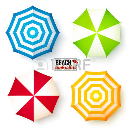 450x450 Umbrella Clipart Colorfull