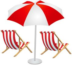 236x214 Beach Chairs Transparent Png Clip Art Image Z