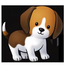 220x220 Amp Gatos Bichinho Beagle, Clip Art And Website