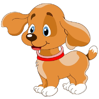 320x320 Puppies Clipart