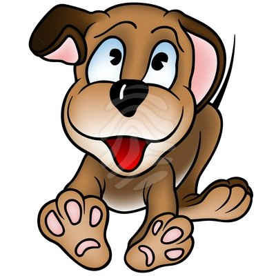 400x400 Puppy Dog Clipart, Explore Pictures