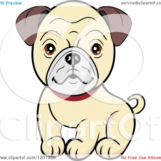320x320 Cartoon Beagle Puppy Clipart Free Clip Art Images Cute Dog