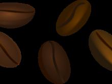 220x165 Coffee Bean Clipart Coffee Beans Clip Art