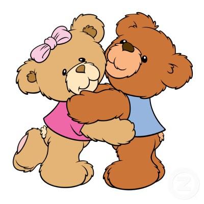 400x400 Photos Bear Hug Cartoon Pictures,
