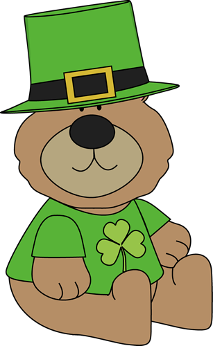307x500 Stylist And Luxury St Patricks Day Clipart Pictures Saint Patrick