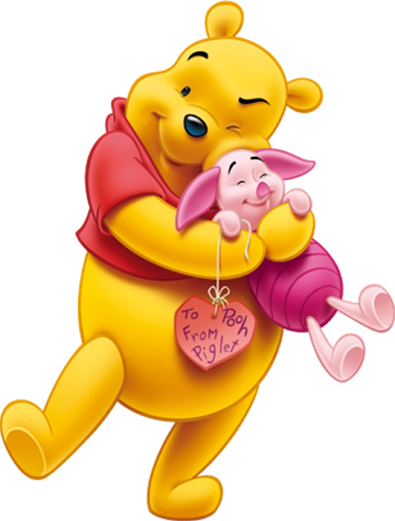 776x1024 Top 97 Pooh Bear Clip Art