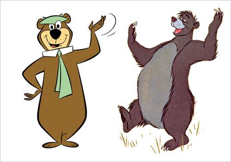470x330 Bear Cub Clipart Disney Cartoon