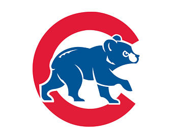 340x270 Collection Of Chicago Cub Clipart High Quality, Free