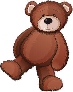 236x295 Teddy Clipart Big Bear
