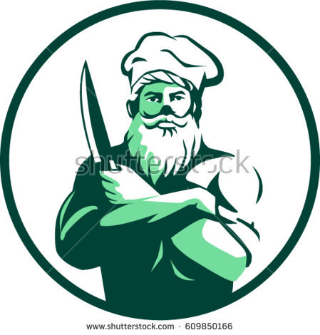 449x470 Chef Beard Clipart, Explore Pictures