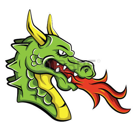 450x434 Dragon Face Clipart 101 Clip Art
