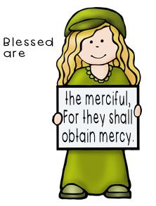 222x293 The Beatitudes Beatitudes, Sunday School And Children Church