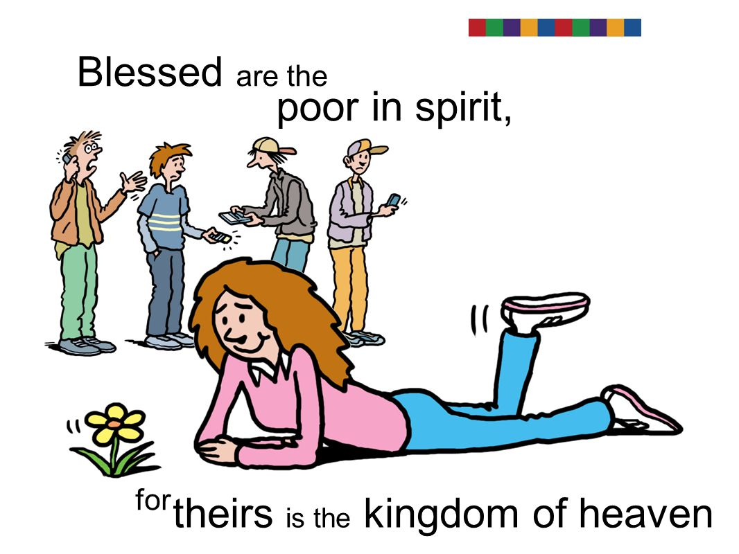 1066x800 Collection Of Poor In Spirit Clipart High Quality, Free