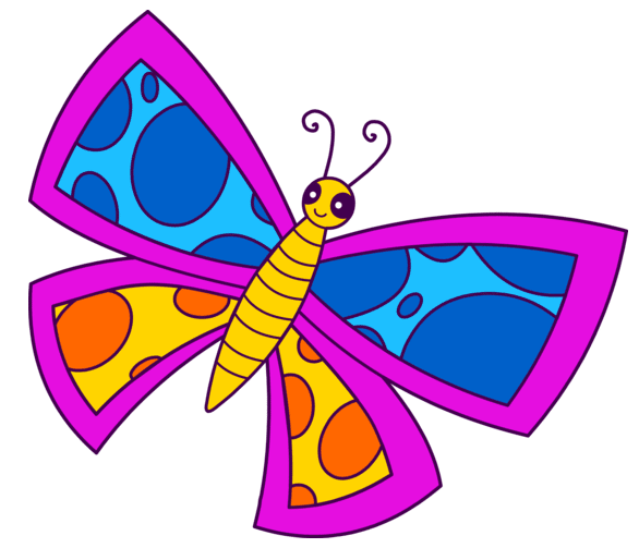 586x503 Download Beautiful Images Of Butterfly Clip Art For Free Clip