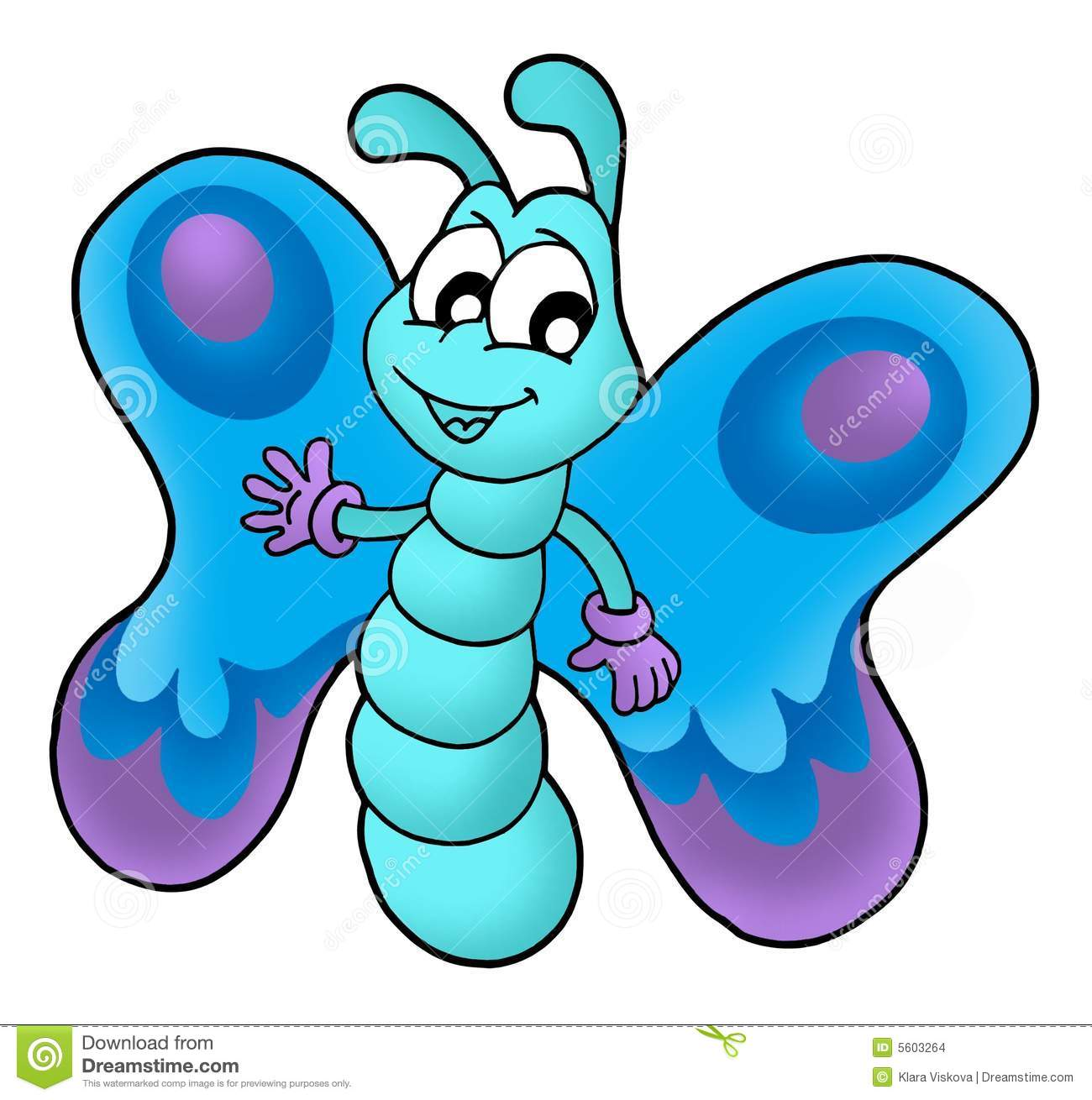 1300x1310 Turquoise Clipart Pretty Butterfly 4017070