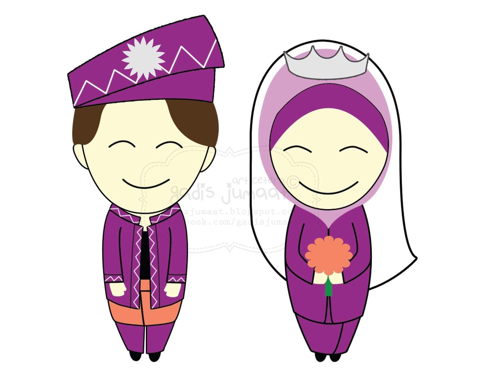 1600x1305 Muslim Wedding Cartoon Google Search Clip Art Beautiful