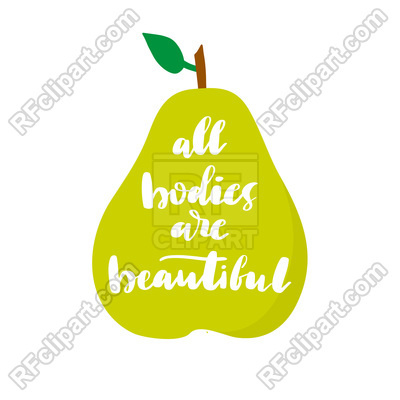 400x400 All Bodies Are Beautiful