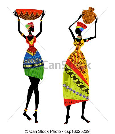405x470 Native Dress Clipart