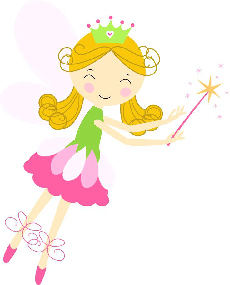 736x911 Fairy Images Clip Art Clip Art Tooth Fairy Coloring Page Search