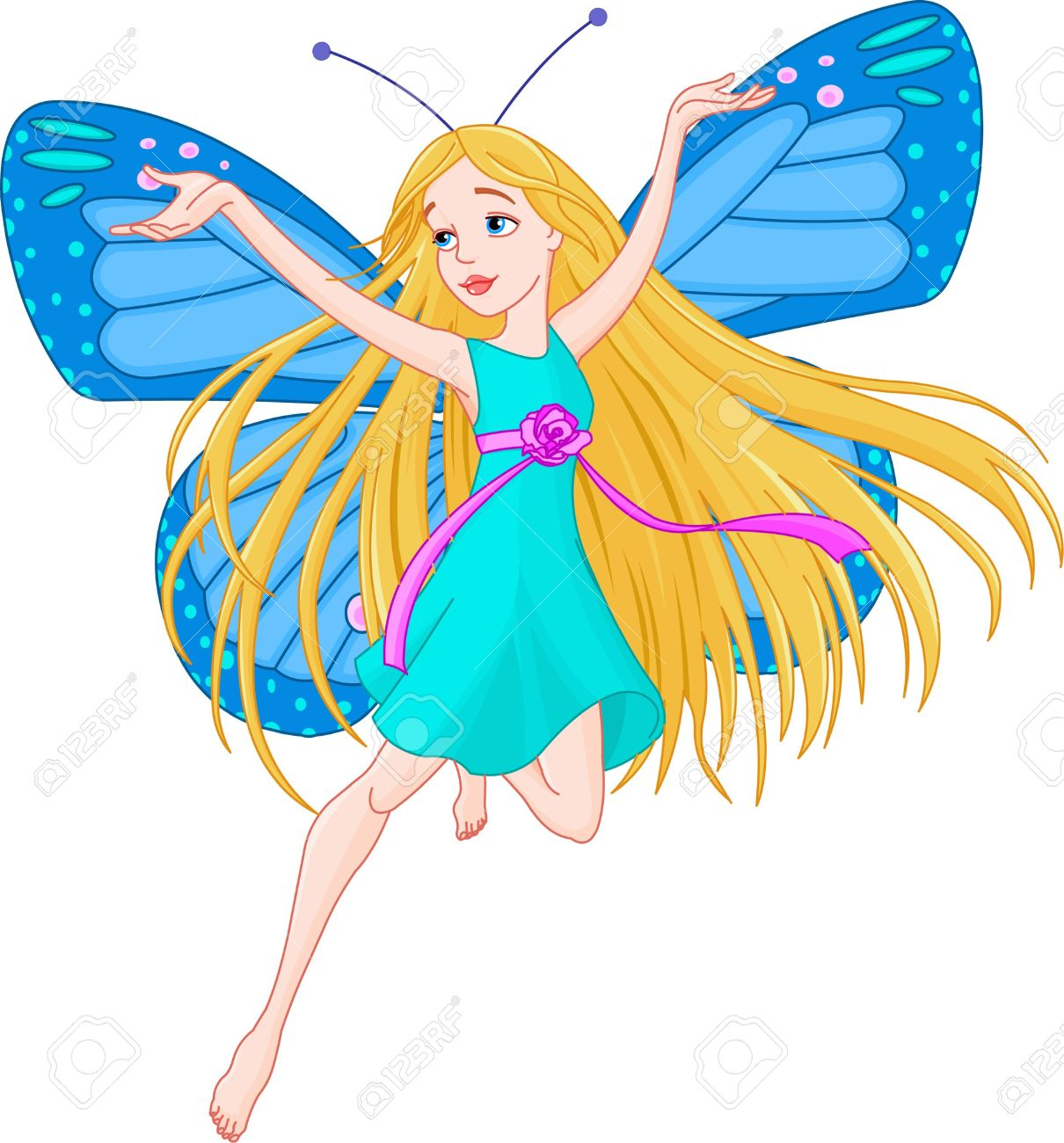 1210x1300 Flying With Wings Elf Clipart, Explore Pictures