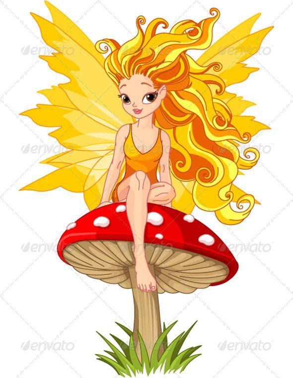 590x760 67 best Fairy clip art images on Pinterest Clip art