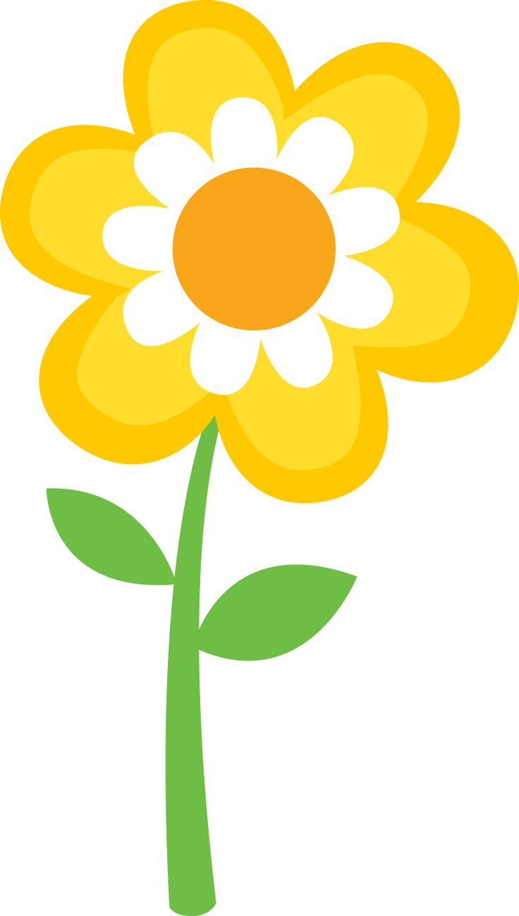 Beautiful flower clipart at getdrawings free for personal use 736x1299 best 25 flower clipart ideas on pinterest free clip art flowers izmirmasajfo