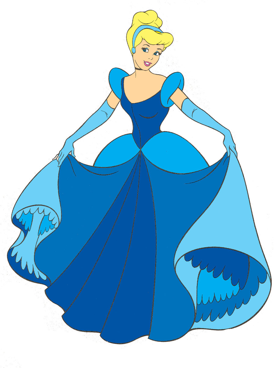 900x1205 Disney Princess