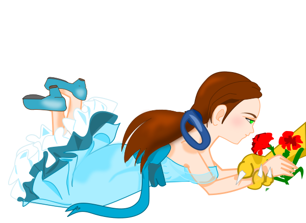 600x439 Beauty And The Beast Png Clip Arts For Web