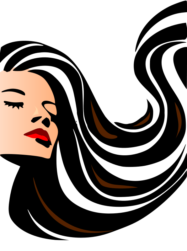596x800 Collection Of Beauty Clipart Transparent High Quality, Free