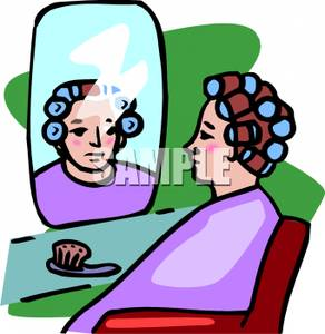 292x300 Collection Of Free Clipart Beauty Shop High Quality, Free