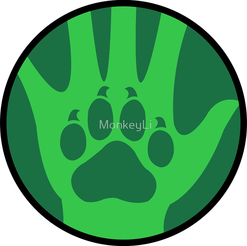 800x799 Beast Clipart Paw 3061479
