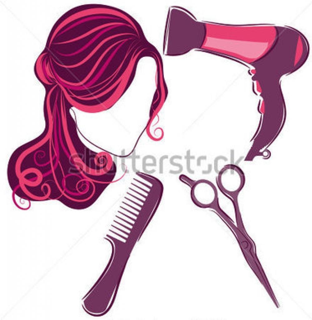 1000x1024 Hair And Beauty Clipart 101 Clip Art