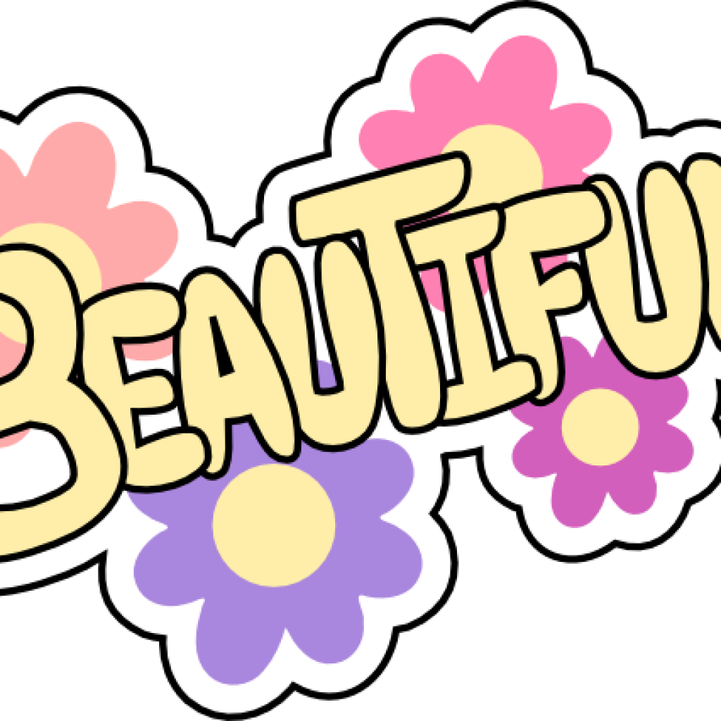 1024x1024 Beauty Clipart Earth Clipart