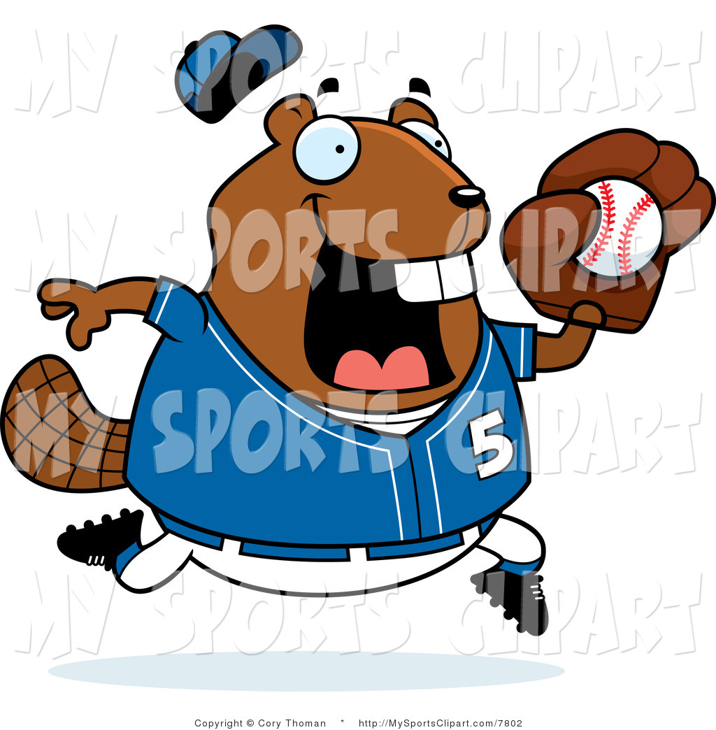 1024x1044 Sports Clip Art Of A Beaver Clipart Panda
