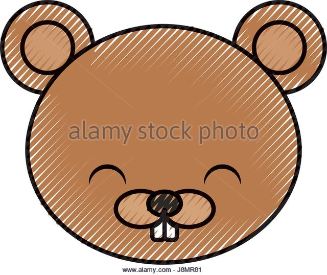 640x538 Beaver Cartoon Stock Photos Amp Beaver Cartoon Stock Images