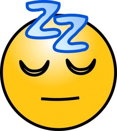 380x425 Clipart Sleep
