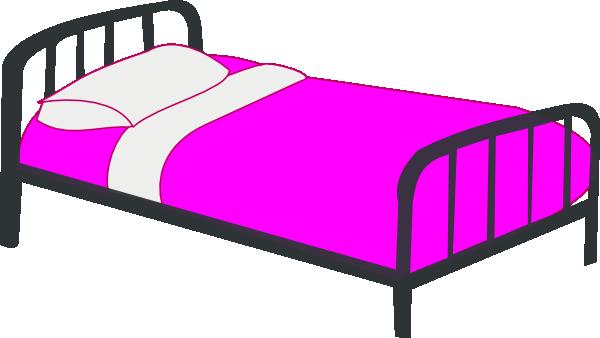 600x338 Bed Clipart Bed Clip Art