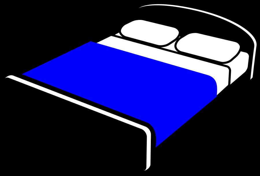 900x610 Bed Clipart 9 Clipartion Com