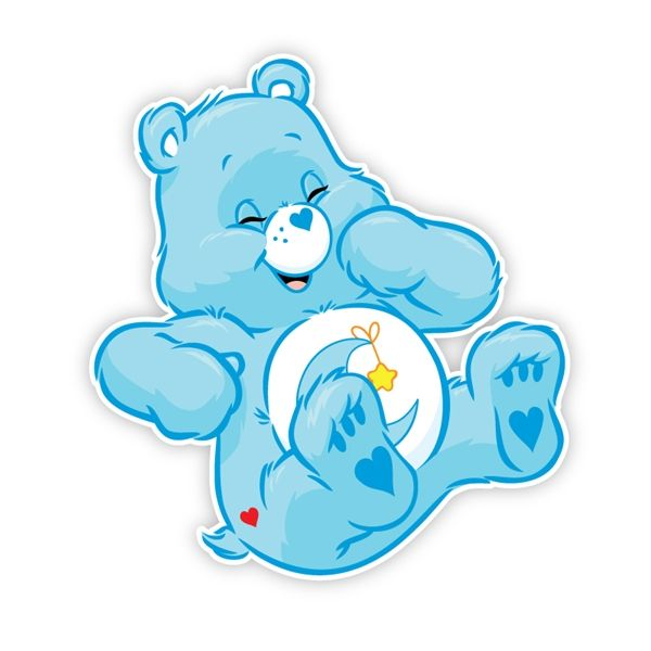 600x600 88 Best Care Bear Bedtime Bear 2 Images On Care