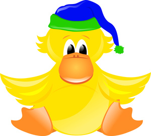300x270 Free Duck Clipart Image 0515 1101 1521 5158