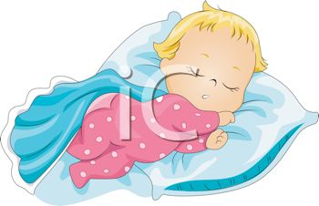 350x226 Baby Bedtime Clip Art Cliparts
