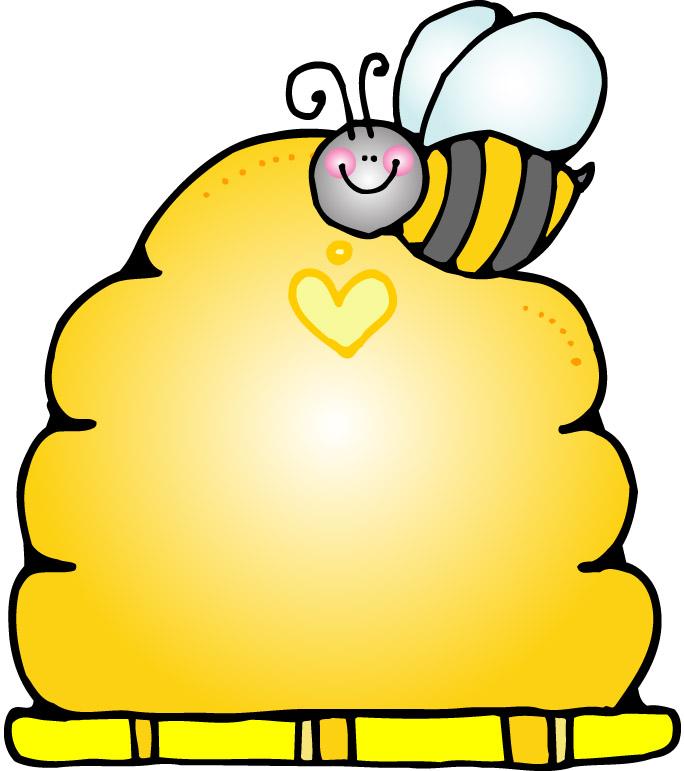 684x771 Top 75 Bee Clip Art