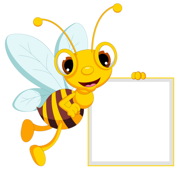 600x577 Labels, Scraps, Png Border Scrap, Bees And Clip Art