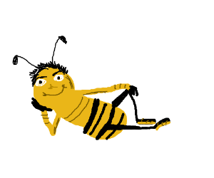 300x250 Barry From The Bee Movie