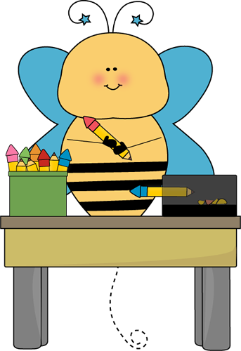 343x500 Collection Of Free Bee Clipart For Teachers High Quality