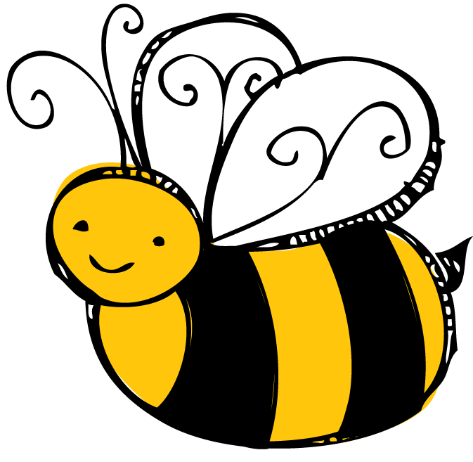 The best free Bee clipart images. Download from 774 free cliparts ...