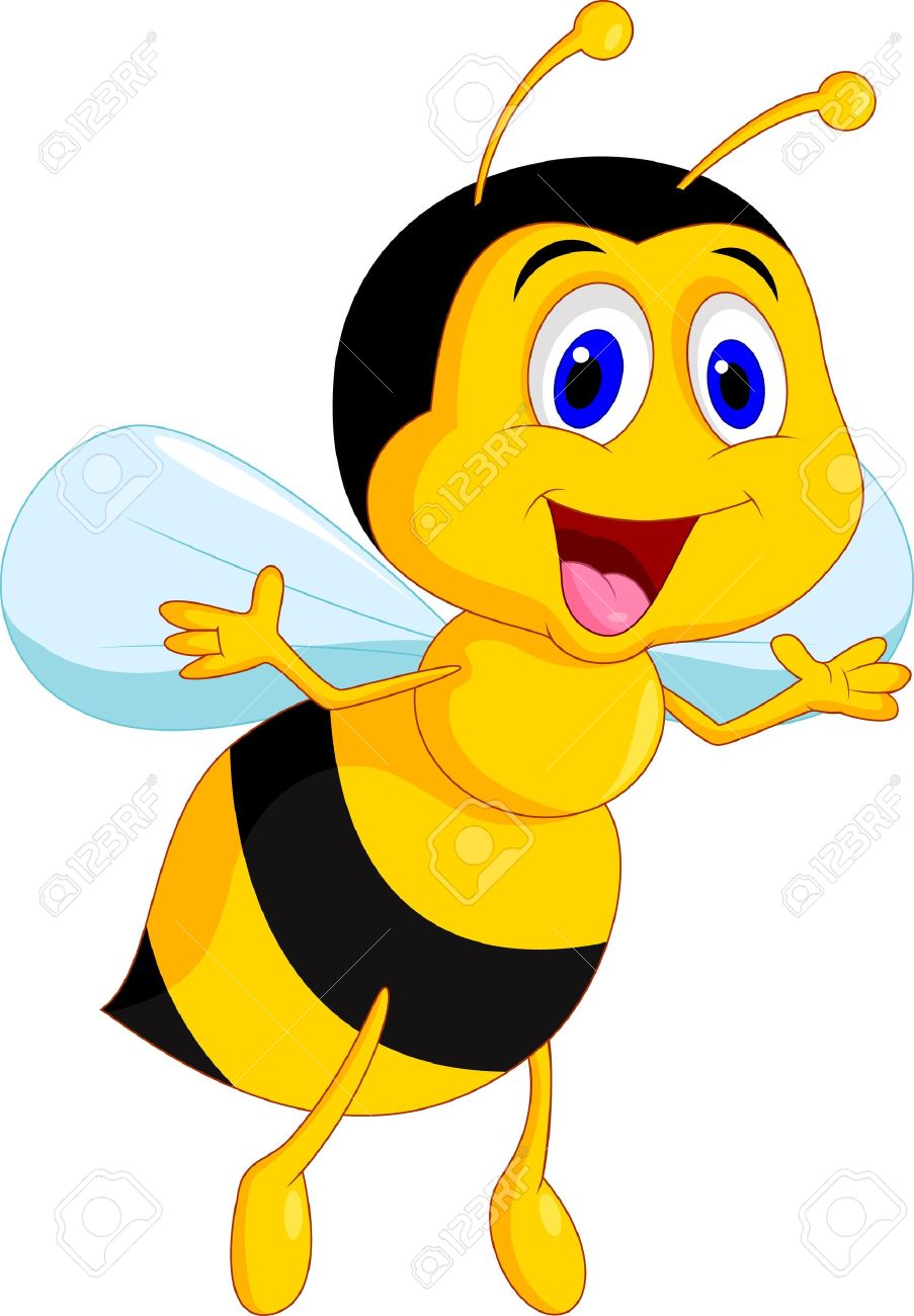 903x1300 Confidential Cartoon Images Of Bees To Use Pub