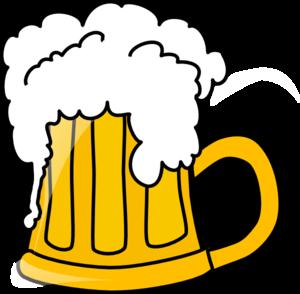 300x294 Download Beer Clip Art Free Clipart Of Beer Bottles Glasses Free