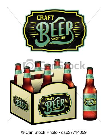 376x470 Beer Six Pack Clipart Amp Beer Six Pack Clip Art Images