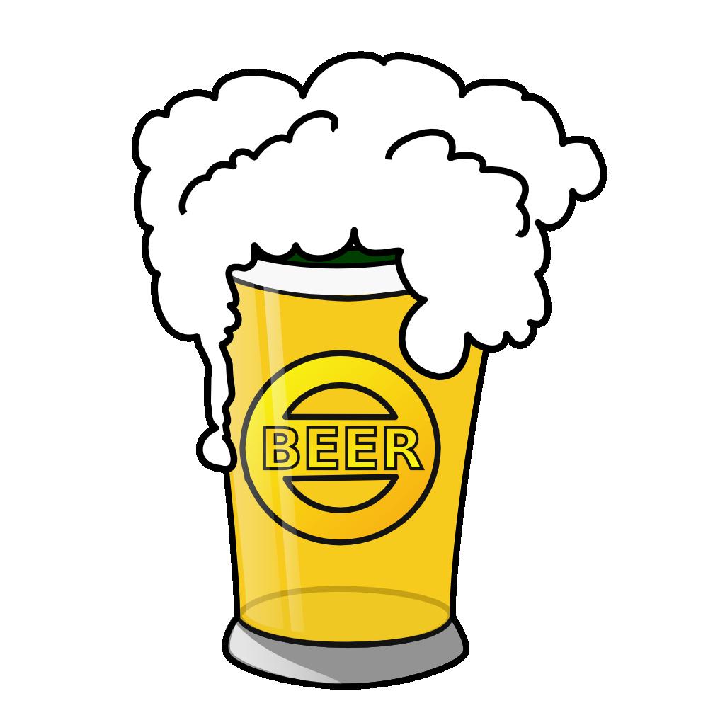 1000x1000 Image Of Beer Mug Clipart